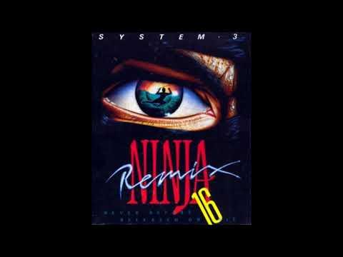 [AMIGA MUSIC] Ninja Remix -01- Title Screen