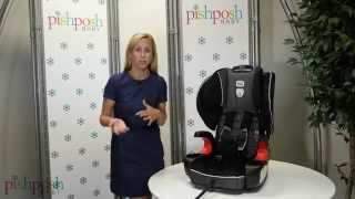 Popular Britax & Child safety seat videos