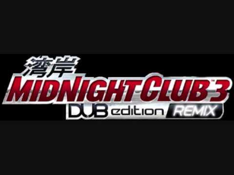 Midnight Club 3 DUB Edition Remix Soundtrack-Like Dat
