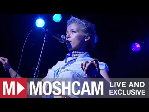 Paris Wells - Grace Baby | Live | Moshcam