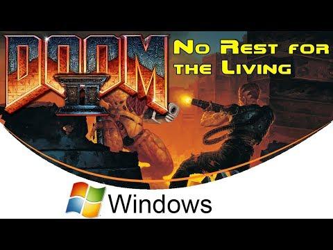 Doom II: No Rest For The Living [Windows] [100% Guide]