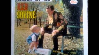 Red Sovine - I Couldn