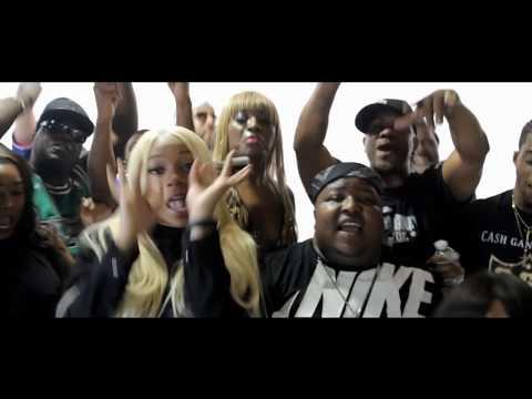 Bo-G - Gang (Remix) ft. Lil Chris x Big Ez x Yung Fly X MelloThaGuddamann (Dir.Bo-G)