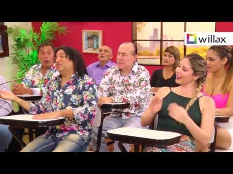 JB en Willax - OCT 22 - Parte 4/5 - LAS CRASES DE INGRES