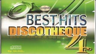 FULL Album Lagu Dugem - BEST HITS DISCOTHEQUE 4