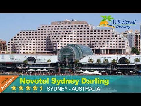 Novotel Sydney Darling Harbour - Sydney Hotels, Australia