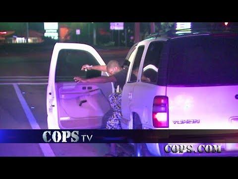 Run and Gun, Show 3019, COPS TV SHOW