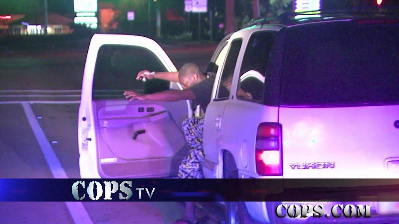 Run And Gun Show 3019 Cops Tv Show