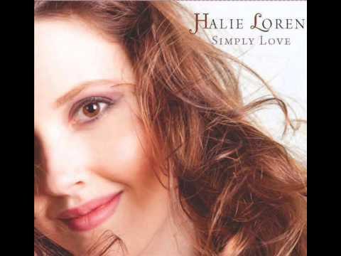 Halie Loren - For sentimental reasons