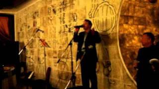 Ludo Kuruc, Hram (Karol Duchon), Vrable, Nov. 11, 2010