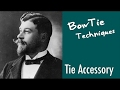 Bow Tie style and techniques/3.BowTie Accessory/BOWTIE SPECIMENS