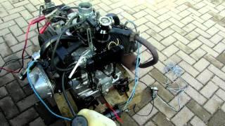 moteur ami6