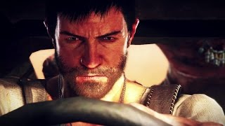 Mad Max: Eye of the Storm - Official Story Trailer - E3 2015