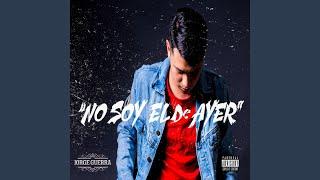 No Soy El De Ayer