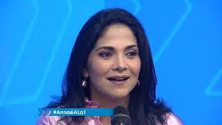 Annaé Torrealba: a Venezuela hay que quererla cuando estamos dentro y cuando estamos fuera | 3/5