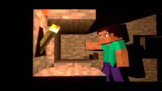 Minecraft Song : Redstone Active (SPEED UP) - skydoesminecraft- pewdiepie - CaptainSparklez - Smosh