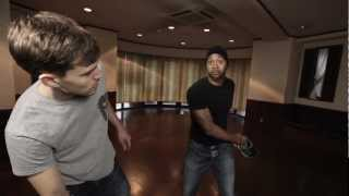 How to Defeat Dudes: Useful Stuff for the Non-Martial Artist Episode 8 - Knife Defense