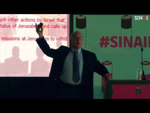 Ken Spiro - The UN Resolution: A Historical Perspective