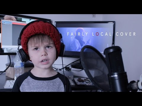 Fairly Local Cover By Boston