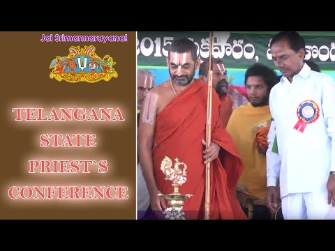 TELANGANA STATE PRIEST`S CONFERENCE
