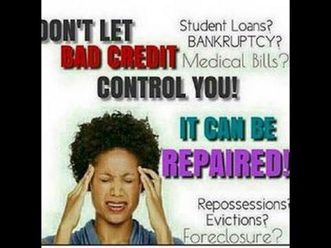 Credit Restoration Columbus, Ohio Credit Restoration