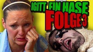 Igitt, ein Hase! - Folge 3 (mit Carolin Kebekus) - Broken Comedy Offiziell thumbnail