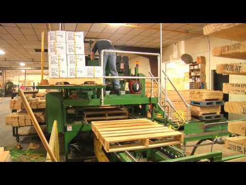 Fox Valley Wood Products: 2011 NEW Manufacturing Alliance All-Star