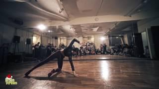 Римма Осиновская   Новый Год в Центре Танца MAINSTREAM