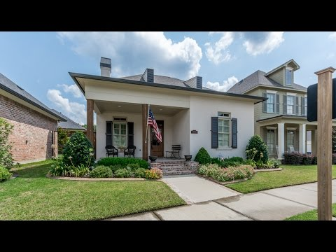 2021 Fairwoods in Provenance, Shreveport, LA