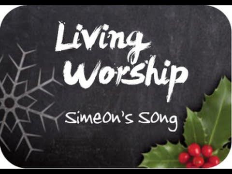 Enter the Songs - Simeon's Song 12.20.15