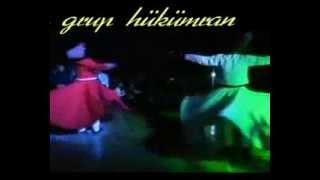 Diyarbakır'da İlahi Grubu - Diyarbakır'da Semazen Ekibi 0532 621 3193