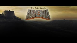 The Elder Scrolls I Arena - Разбор