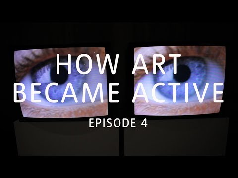 Does Performance Art Need to be Experienced Live? | How Art Became Active Ep 4 of 5 | TateShots