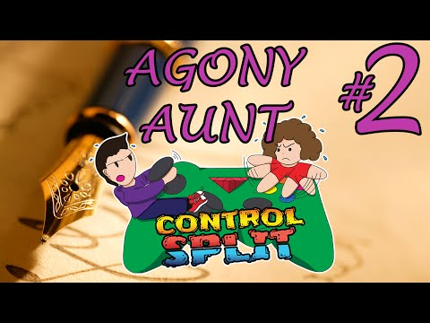 "Agony Aunt Control Split - ""My daughter has joined a cult!"""