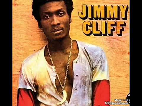 JIMMY CLIFF - JOURNEY