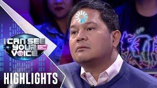 I Can See Your Voice PH: Bayani, naubusan ng english dahil kay Jayda