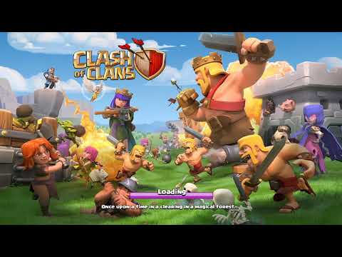 Clash of Clans Cheap Accounts For Sale (kik: Dmillz2002)