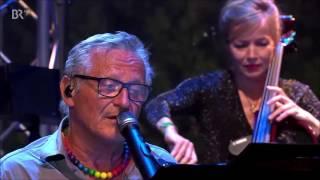 Konstantin Wecker - Revolution -  Songs an einem Sommerabend 2015 - Respotted HD