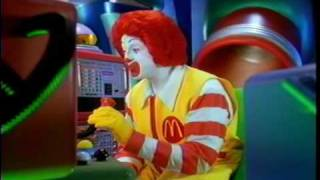 The Wacky Adventures of Ronald McDo...