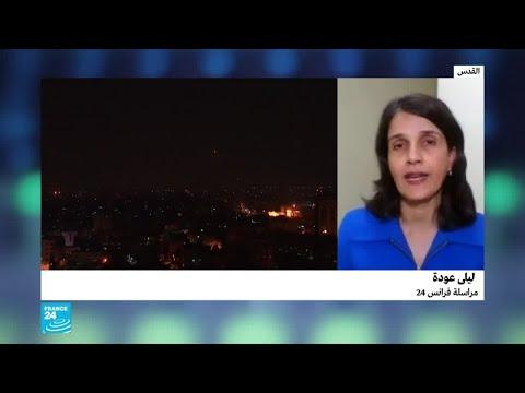 إسرائيل تقصف مواقع حركة الجهاد الإسلامي في غزة  - نشر قبل 1 ساعة