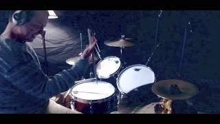 Sam Hayden - Breaking Benjamin - Breath (Drum Cover)