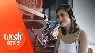 "MIGUELA performs ""Ma Intindi"" LIVE on Wish 107.5 Bus"