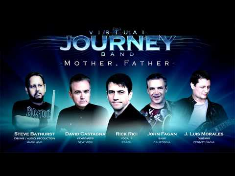 Mother Father - VIRTUAL JOURNEY BAND