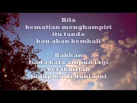 Laoneis Band  - Sifat Manusia (Lirik)