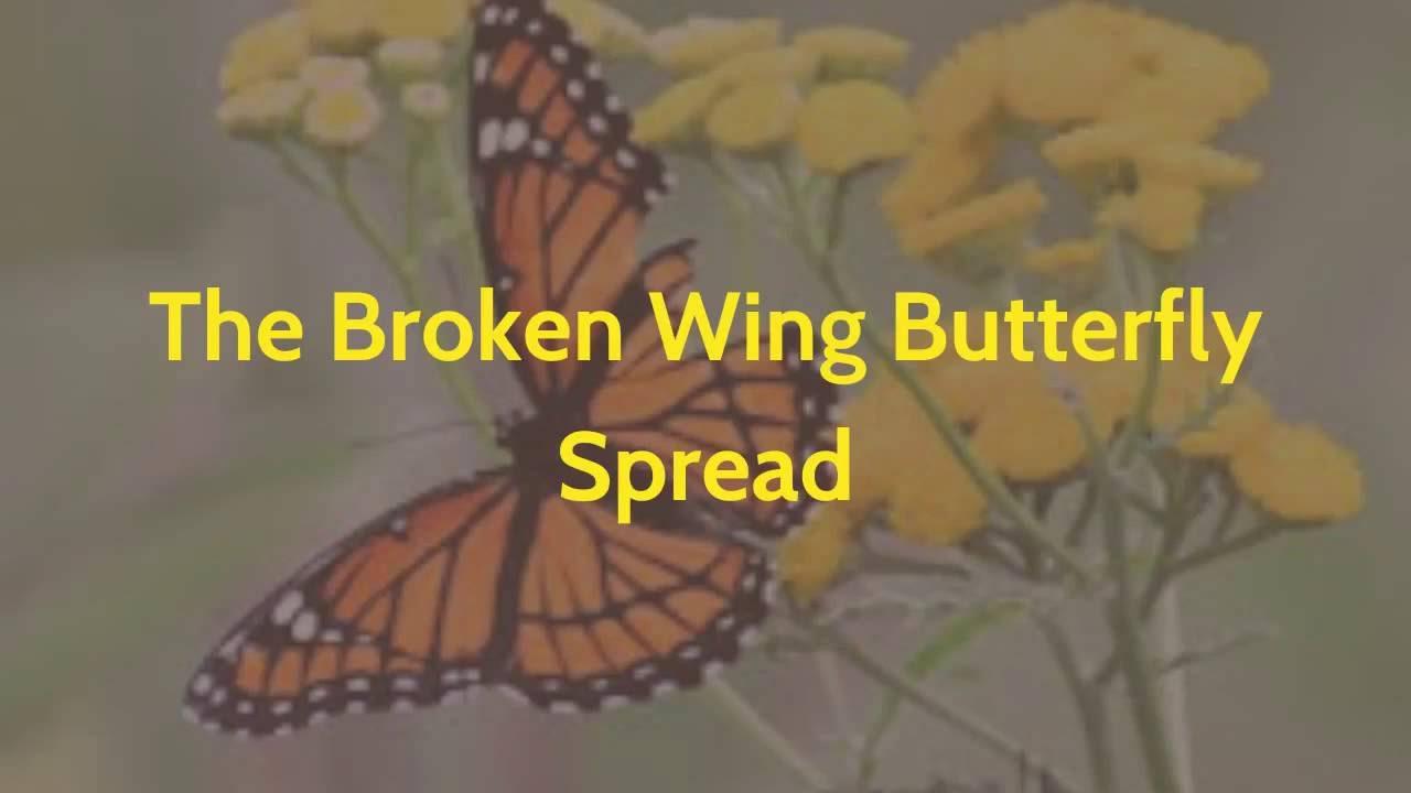 Broken butterfly options trade