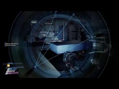Prey (2017) Enemy invisible BUG thumbnail