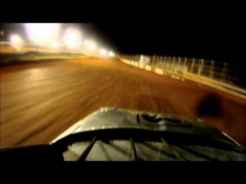 Screven Motor Speedway Renegade feature 10-15-11