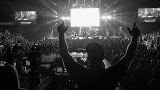 OUTCRY TOUR 2016!! | Kari Jobe, Hillsong, Elevation Worship, Rend Collective...