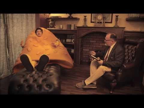 Doritos Therapy Crash The Superbowl VIII 2014