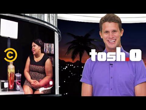 Tosh.0 - The Actor's Corner: Audience Spotlight